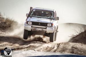 África Trophy 2019 La aventura de vivir un Rally Raid con el formato de las grandes pruebas.